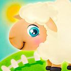 حيوانات المزرعة - لعبة أطفال icon