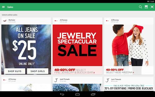 ShopSavvy Barcode Scanner - screenshot thumbnail