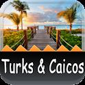 Turks & Caicos Offline Guide icon