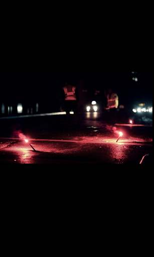 Road Flares Cinemagraph LWP