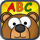 Kids Learning Games: Animals icon