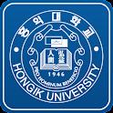 홍익대학교 icon