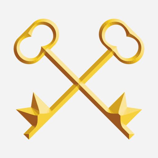 金钥匙服务网 旅遊 App LOGO-硬是要APP