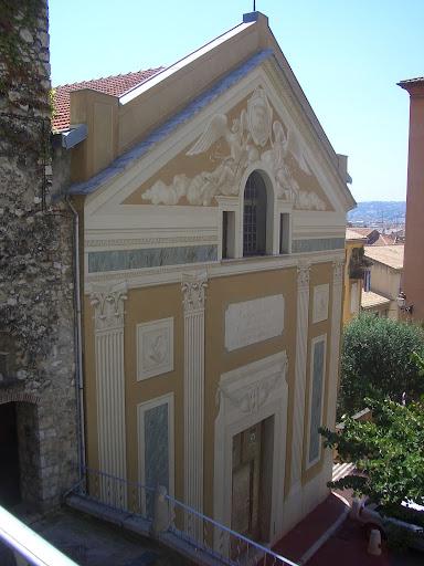 ニース(フランス)にある聖ピオ十世会の教会 SSPX/FFFPX in Nice (France)