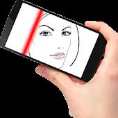 Camera Beauty Detector