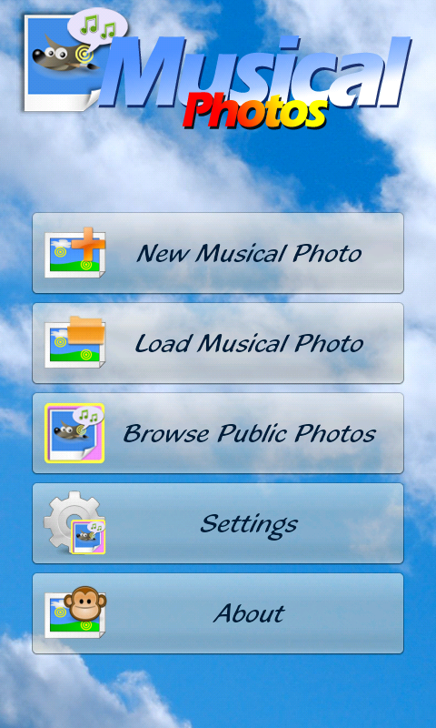 Music Photos - screenshot