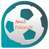 Awaz Pakistan