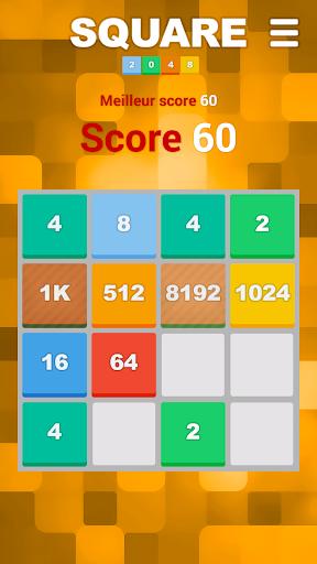 Square 2048