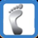安卓计步器 icon