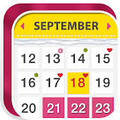 Calendario Femenino