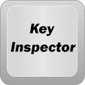 Key Inspector icon