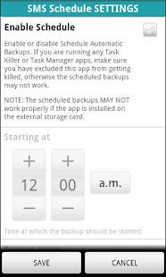 SMS BACKUP PRO n2manager- screenshot thumbnail