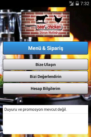 Beef Chicken