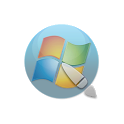 SCP Theme: Windows 7 icon