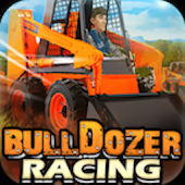 Bulldozer Racing ( 3D Games )