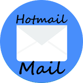 Outlook Hotmail Live Mail