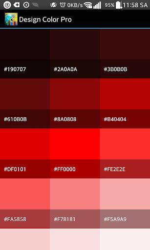 Design Color Pro