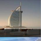 Dubai icon