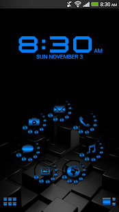 SL Mexdroid Theme screenshot