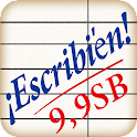 Escribién - Spanish words quiz icon