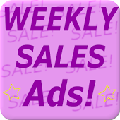Weekly Sale Ads For 50+ Stores