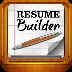 Resume Builder  1.6