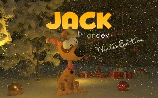 Jack 3D Winter Edition