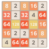 2048 Extreme (5X5)