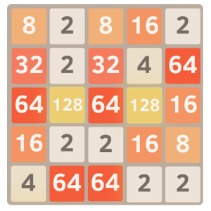 2048 Extreme (5X5) for PC and MAC