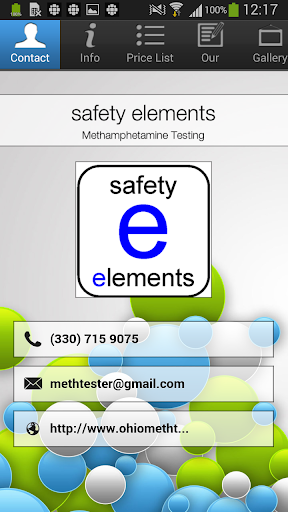 safety elements