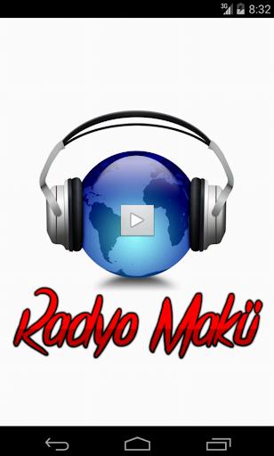 Radyo Makü