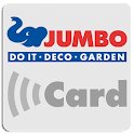 JUMBO Mobile Card icon