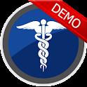 Paramedic Meds Demo logo