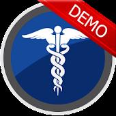 Paramedic Meds Demo