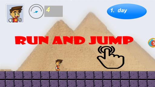 Pyramid Run 5