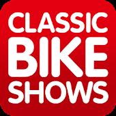 Classic Bike Shows
