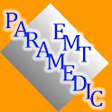 EMT Paramedic Exam Secrets logo