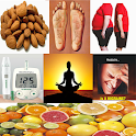 Daily Health Tips icon