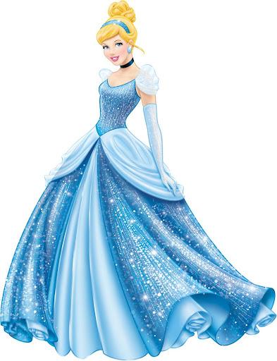 Cinderella audiobook