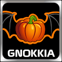Flying Pumpkin Halloween Live icon