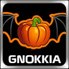 Flying Pumpkin Halloween Live icon