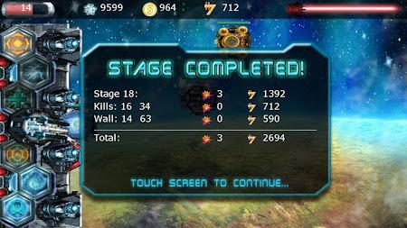 Galaxy Defender: Battlestation 1.09 screenshot 25744