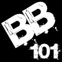BodyBuilding 101 icon