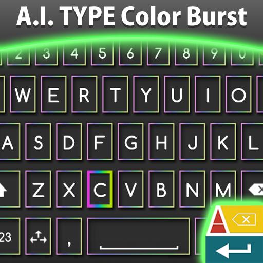 一. 我. 键入颜色突发א 個人化 App LOGO-硬是要APP