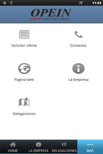 OPEIN- screenshot thumbnail