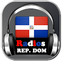 Radios FM Republica Dominicana icon