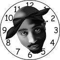 Tupac Shakur 2Pac  - 50%off icon