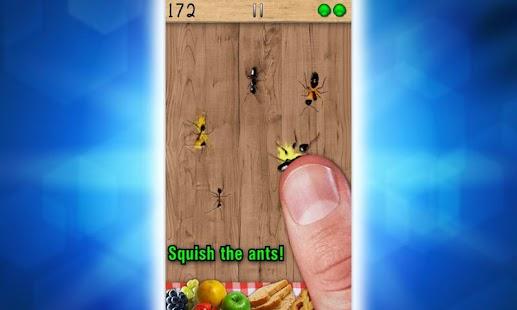 AntSmasher - screenshot thumbnail