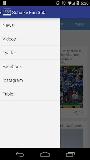 Schalke Fan 360