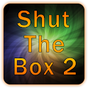 Shut The Box 2 logo